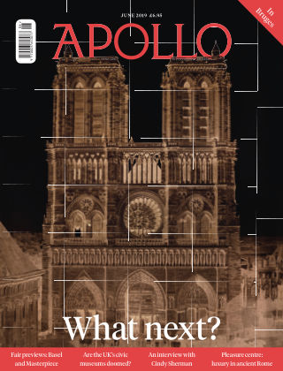 Apollo Magazine June 2019