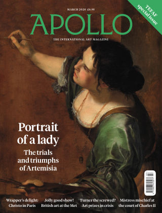Apollo Magazine March 2020