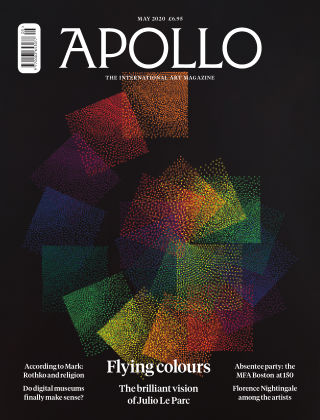 Apollo Magazine May 2020
