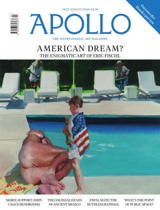 Apollo Magazine July 2020