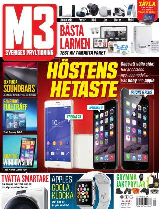 M3 2014-09-19