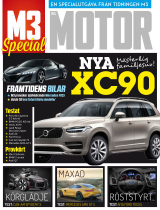 M3 Special 2015-12-04