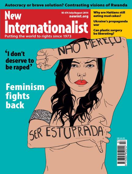 New Internationalist July 02, 2014 00:00