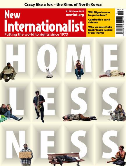 New Internationalist May 24, 2017 00:00