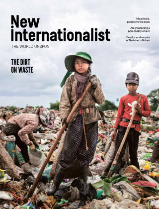 New Internationalist The World Unspun