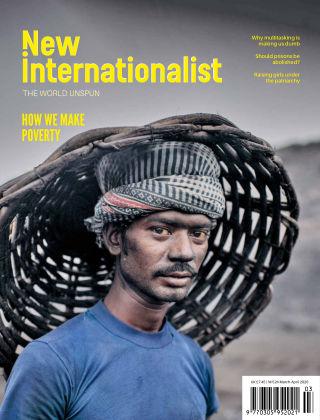 New Internationalist Mar - Apr 2020