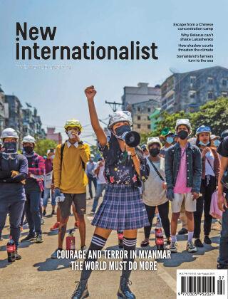 New Internationalist 2021-06-08