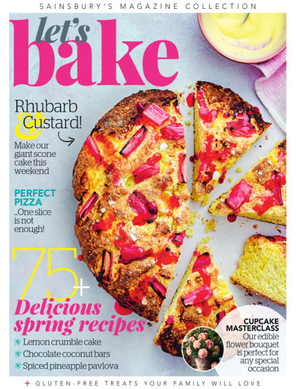 Sainsbury's Magazine Collection March 20, 2019 00:00