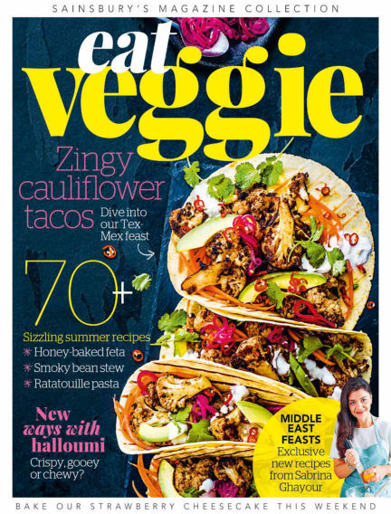 Sainsbury's Magazine Collection June 19, 2019 00:00