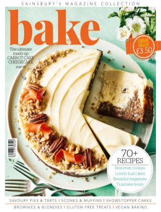 Sainsbury's Magazine Collection Let's Bake