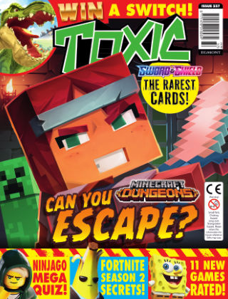 Toxic Issue 337