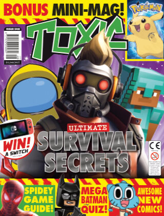 Toxic Issue 348