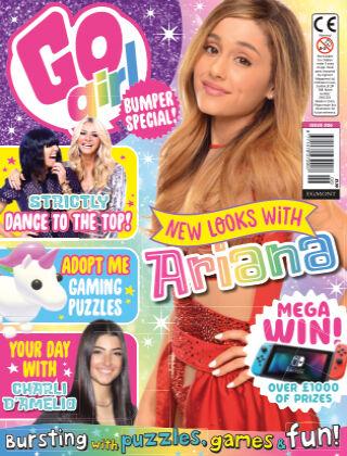 Go Girl Issue 306