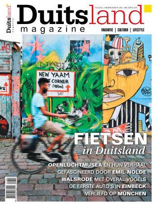 Duitsland magazine 03-2016