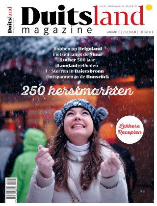 Duitsland magazine 03-2017