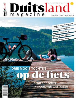Duitsland magazine 02-2017
