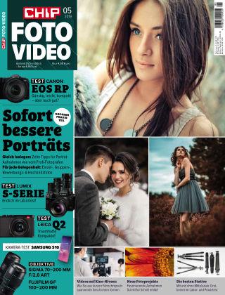 CHIP Foto-Video 05-2019