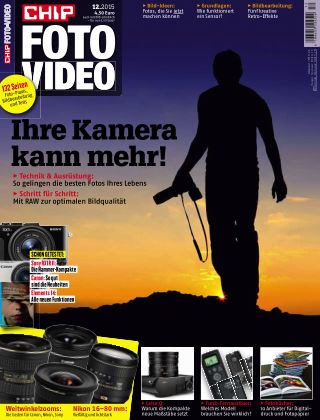 CHIP Foto-Video -