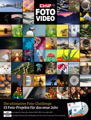CHIP Foto-Video 01-2020