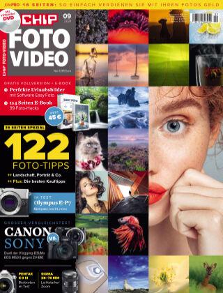 CHIP Foto-Video 09-2021