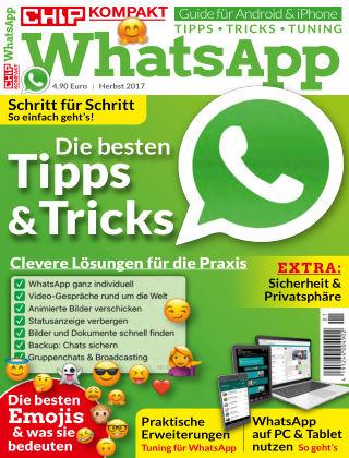 CHIP Sonderhefte WhatsApp