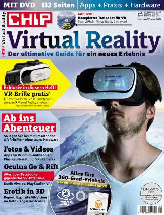 CHIP Sonderhefte Virtual Reality