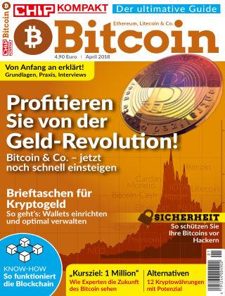CHIP Sonderhefte Bitcoin