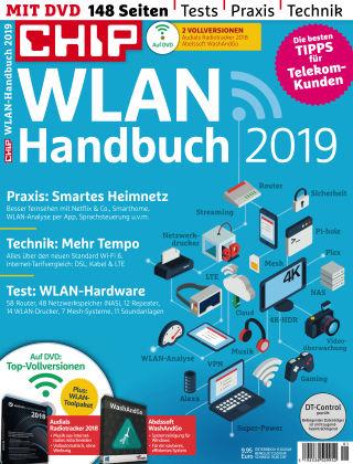 CHIP Sonderhefte WLAN Handbuch