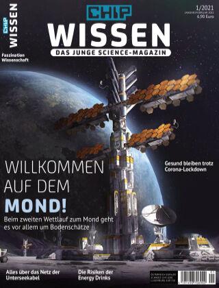 CHIP WISSEN 01-2021