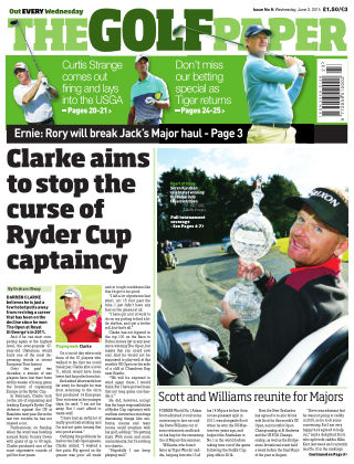The Golf Paper  3rd June 2015