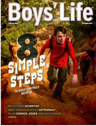 Boys' Life 2017-09-25