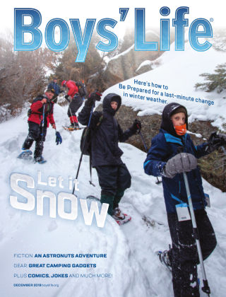 Scout Life December 2019