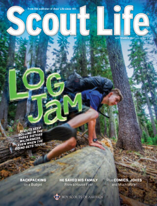Scout Life September 2021