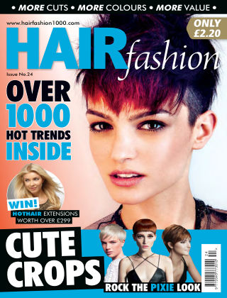 Hair Fashion 24