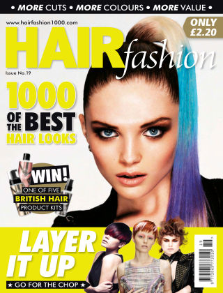 Hair Fashion 19