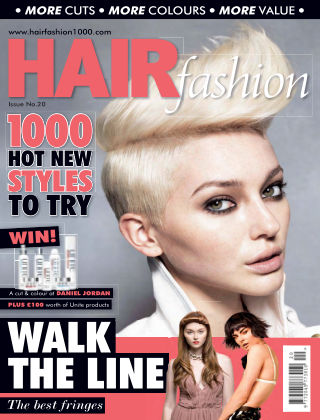 Hair Fashion 20