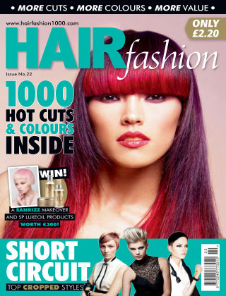 Hair Fashion 22