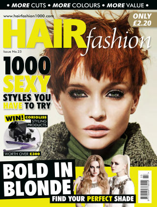 Hair Fashion 23