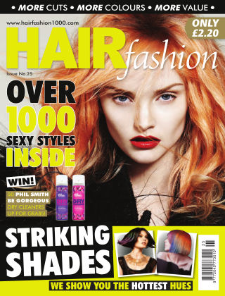 Hair Fashion 25