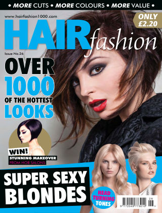 Hair Fashion 26