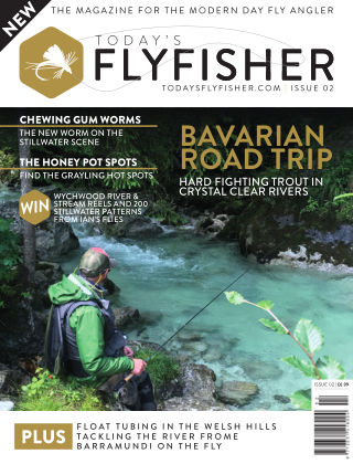 Today's Fly Fisher Issue2