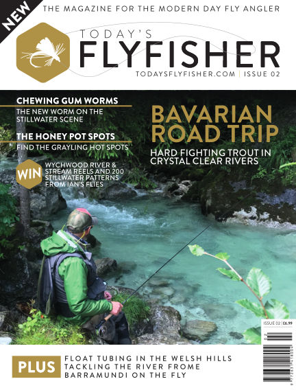 Today's Fly Fisher December 11, 2018 00:00