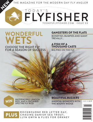 Today's Fly Fisher Issue3