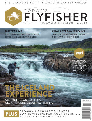 Today's Fly Fisher Issue 4