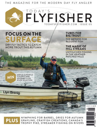 Today's Fly Fisher Issue 5
