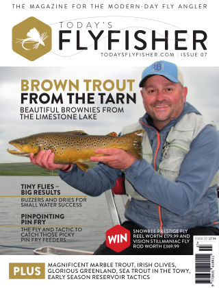 Today's Fly Fisher Issue7