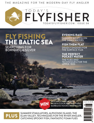 Today's Fly Fisher Issue8