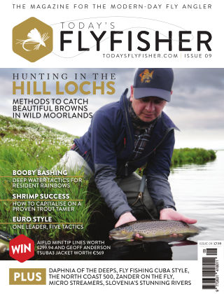 Today's Fly Fisher Issue9