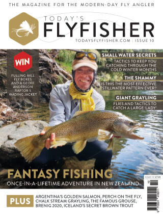 Today's Fly Fisher Issue10