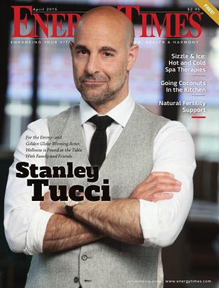 Energy Times April 2015